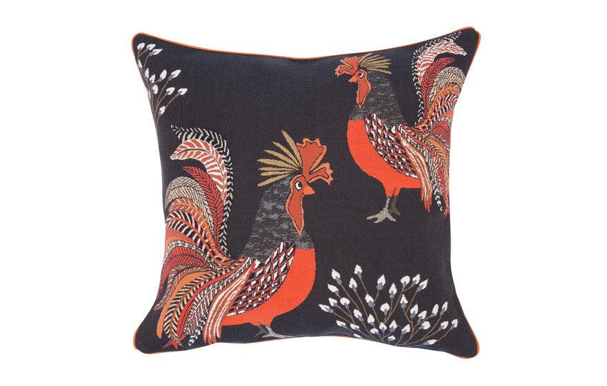 Декоративная подушка Aldo Coussin, Flamme