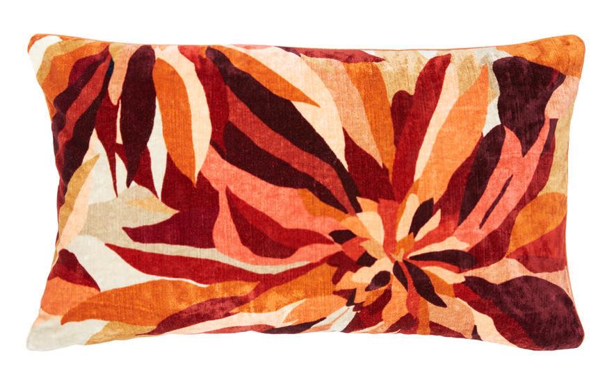 Декоративная подушка Psyche GaranceIosis, Iosis by Yves Delorme