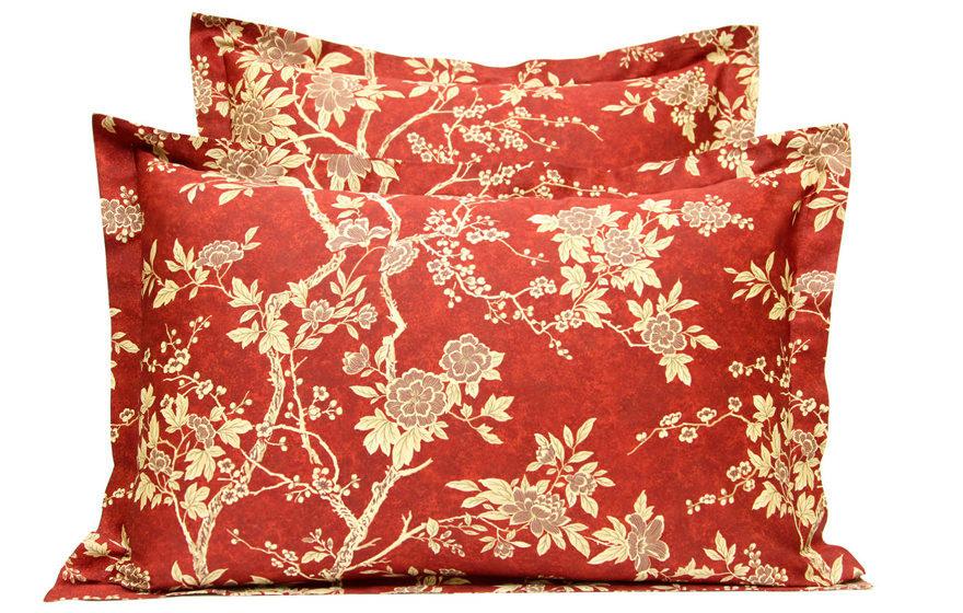 Подушки Deauville Red, Ralph Lauren
