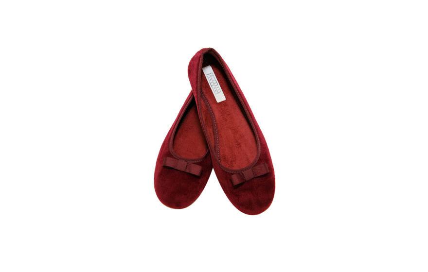 Обувь домашняя Grenat, Yves Delorme