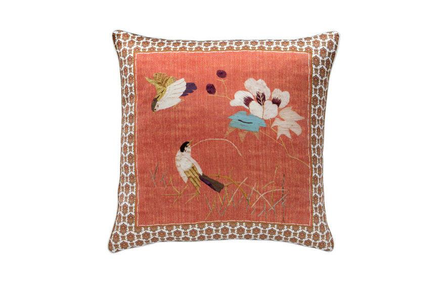 Декоративная подушка Kachoga, Yves Delorme