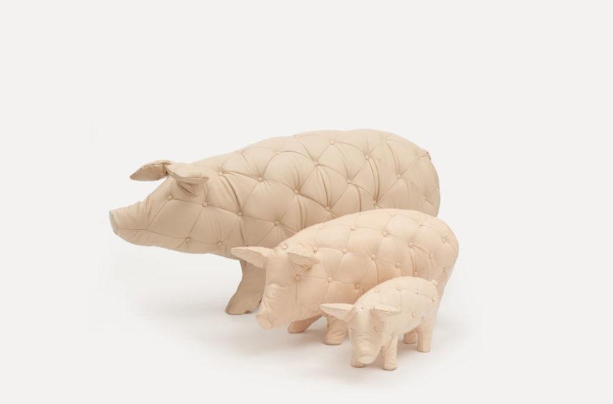 Свинки, Kraud.